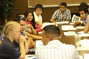 Association of Students Cerritos College (ASCC)